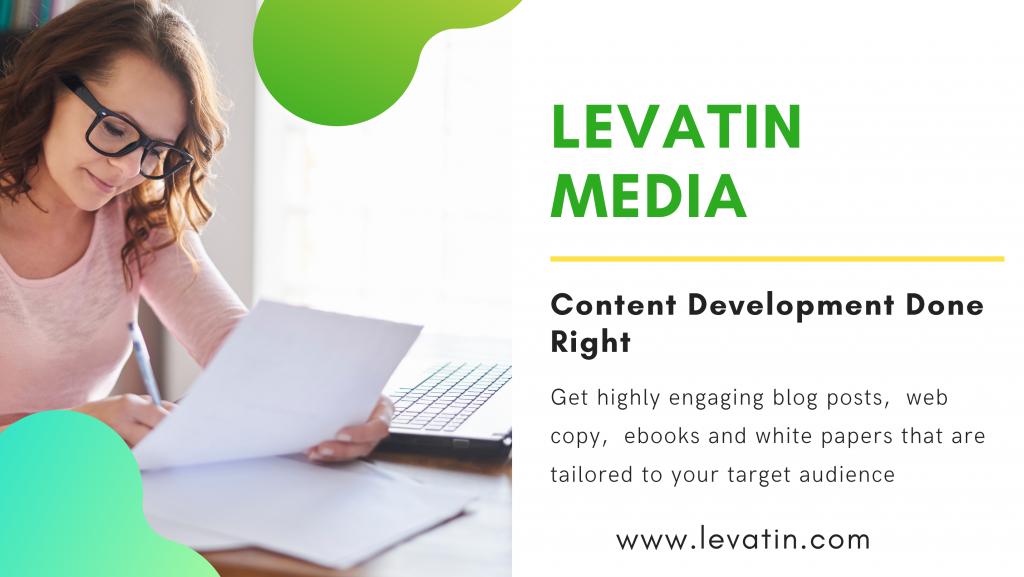 Website Design Tips To Revamp Your Blog - Levatin Media