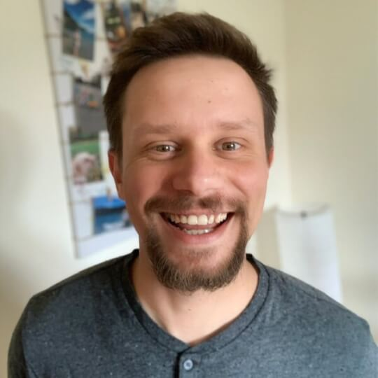 Luke testimonial techtreatbox